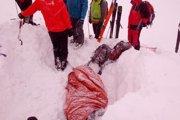 Mladého muža sa záchranárom nepodarilo oživiť.