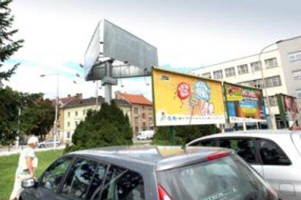 Pre umiestňovanie billboardov žiadajú presné pravidlá