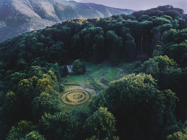 Rumunský