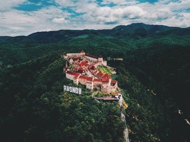 Citadela Rašnov