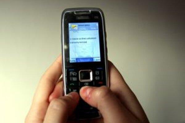 Cestovné môžeme platiť aj prostredníctvom SMS