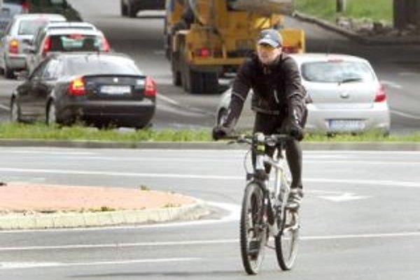 Európsky týždeň upozorní na udržateľnú mestskú mobilitu