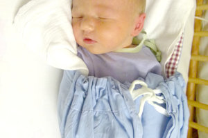 DUŠAN Rumanko z Loviec prišiel na svet 12. januára rodičom Monike a Dušanovi Rumankovcom. Prvorodený chlapček po narodení meral 51 cm  a vážil 4 kg.