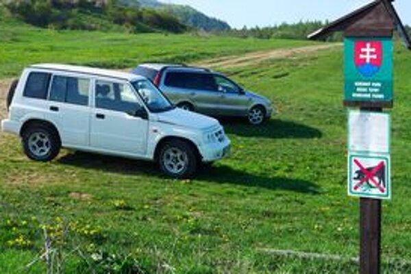 V Nízkych Tatrách opravili dve útulne.
