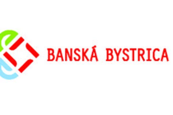 Nové logo mesta Banská Bystrica.