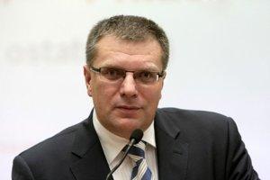 Ján Kováčik.