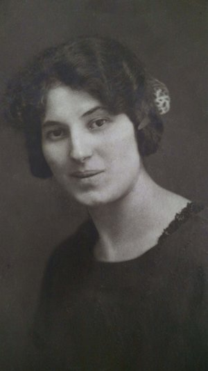 Matka pamätníčky zahynula po príchode do Osvienčimu dňa 16.6.1944