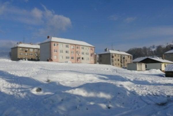 Novú bytovku postavia na sídlisku Bystrô.