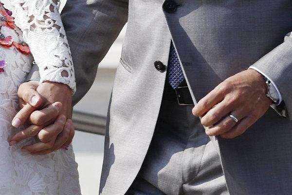 Mladomanželov čaká tento rok magický dátum 18. 8. 2018.