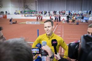 Matej Tóth sa vrátil víťazne.