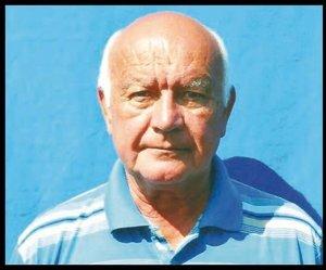 Ernest Rácz (1947 - 2018).