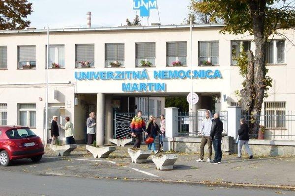 Od piatku 2. februára platí v nemocnici zákaz návštev. Týka sa aj domov sociálnych zariadení.