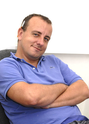 Kristián Sabo, redaktor
