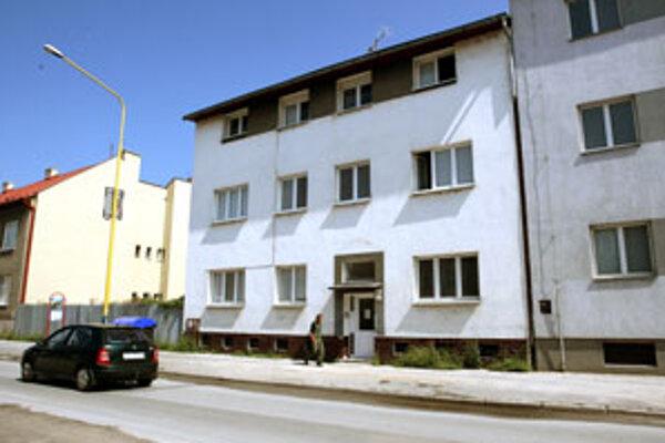 Integračné stredisko vo Zvolene, kde na pol roka získali nový domov bývalí väzni z Gauantánama.