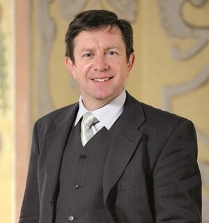 prof. Mgr. JAROSLAV MILLER, M.A., Ph.D. REKTOR Univerzity Palackého v Olomouci