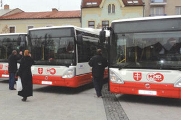 Námietky konkurentov súčasného dopravcu zamietli.