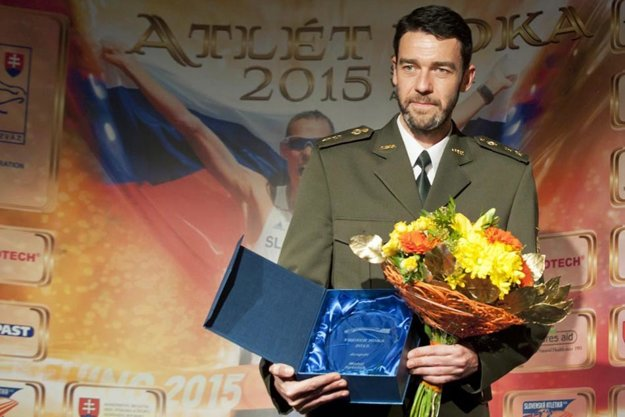 Najlepší tréner roka je opäť Matej Spišiak.