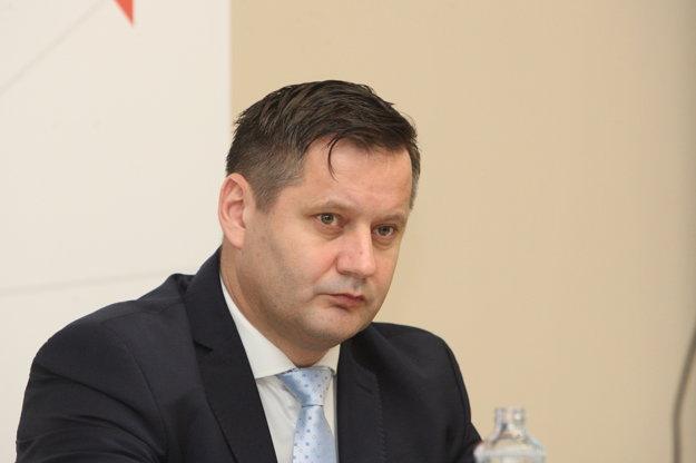 Roland Schaller, predseda predstavenstva a výkonný riaditeľ, Letisko Sliač a.s.