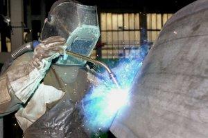 Nezamestnanosť v Levickom okrese klesla na 5,44 percenta.