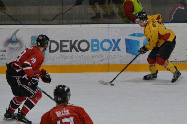 Topoľčany odohrajú prvé zápasy na domácom ľade.