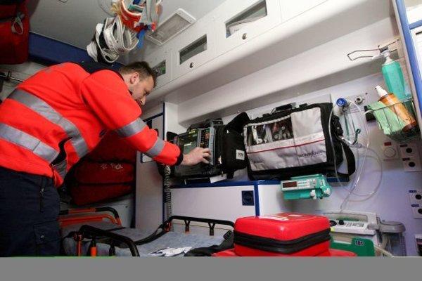 V súčasnosti existujú už len 3 lekárske posádky na približne 310-tisíc obyvateľov okresov Čadca, Kysucké Nové Mesto, Žilina a Bytča.
