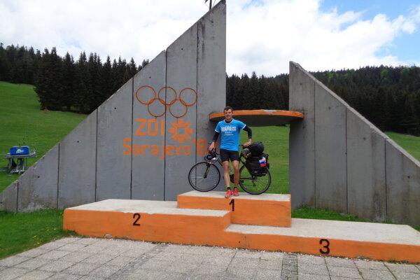 V Sarajeve sa v roku 1984 konali Zimné olympijské hry.