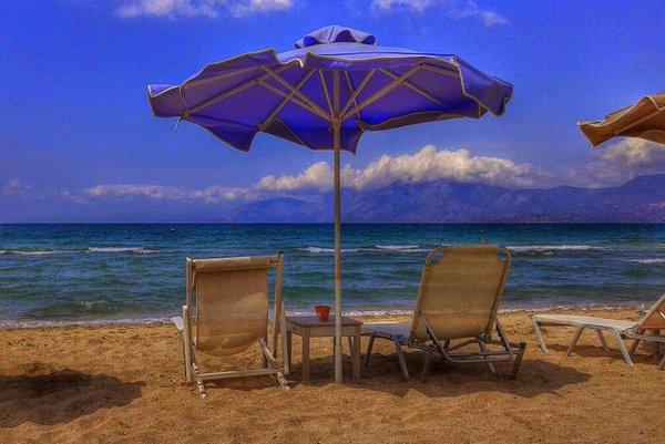 Tunajšie pláže ponúkajú dobrý prístup do mora aj pre neplavcov a malé deti.