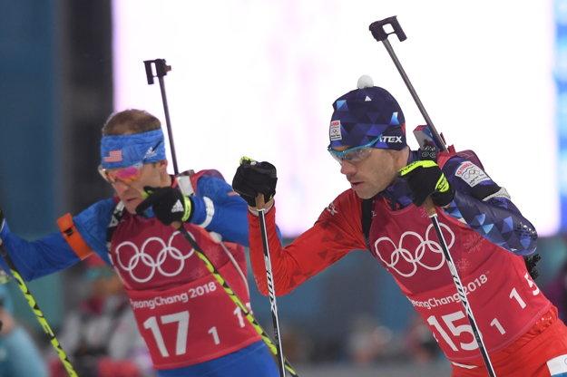 Matej Kazár (vpravo).