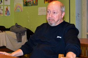 Peter Klein.