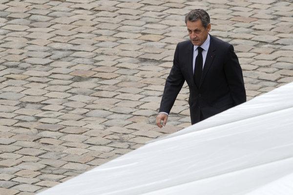 Bašír by mal vypovedať v kauze financovania predvolebnej kampane exprezidenta Nicolasa Sarkozyho z roku 2007.