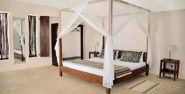 Hotel Indigo Beach Zanzibar 3*