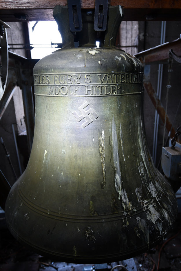 V pondelňajšom hlasovaní sa vyjadrili v prospech existencie zvona.