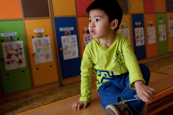 Mnohí cudzinci sa u nás udomácnili, ich deti navštevujú školy a škôlky.