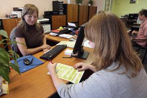 Príprava na spustenie obslužných miest na matrikách finišuje.