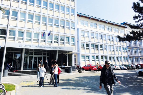 Univerzita Konštantína Filozofa.