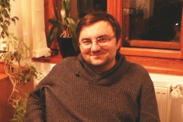 Práca na komiksoch sa Danielovi Majlingovi zapáčila, má už hotové  scenáre k trom novým.