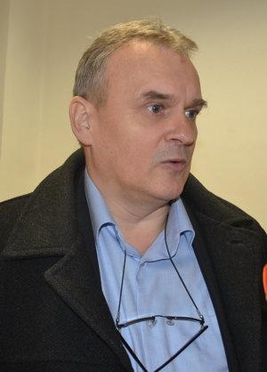 Ján Paľovčík.