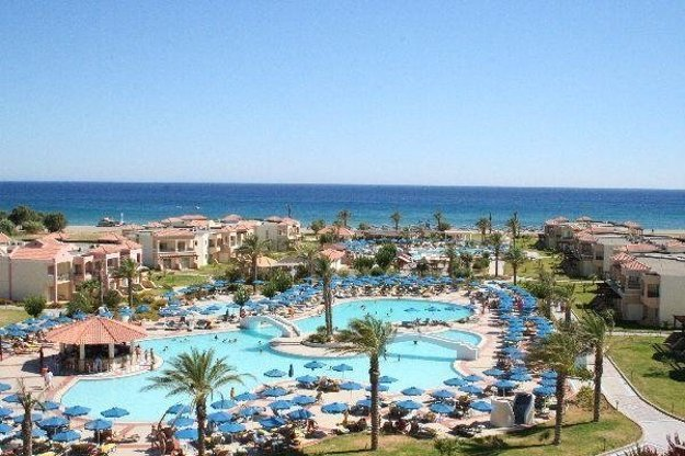 Hotel Lindos Princess Beach Hotel 4*