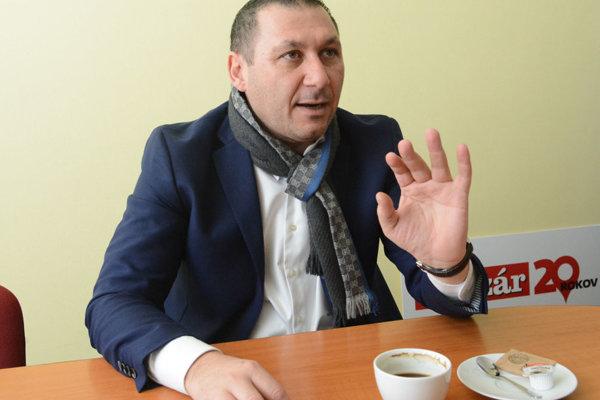 Antonino Vadala.