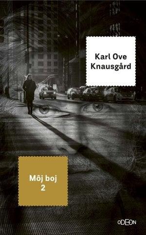 Publikácia Môj boj 2 (Karl Ove Knausgård) - Archív SME