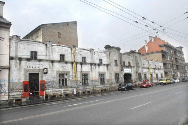 REC-PLAY 2018 sa koná v košickej Tabačke Kulturfabrik.