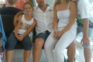 Rodina Debnárovcov