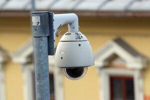 V Bystrici pribudli nové kamery, ďalšie lokality sú v pláne.