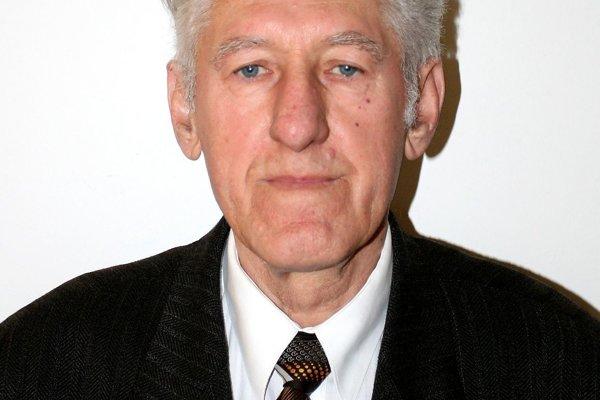 Michal Vozár.