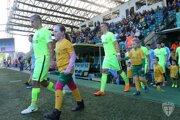 V žilinskom klube sa snažia oprirodzený posun hráčov znižšej kategórie do vyššej.
