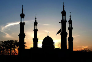 Ras al Khaimah, mešita šejka Zayeda