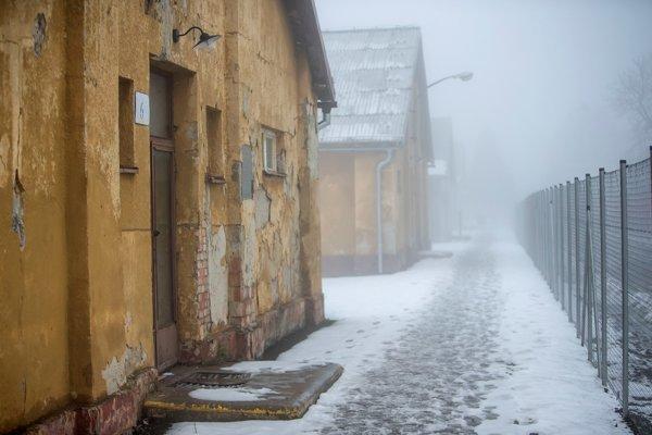 Z bývalého koncentračného tábora, z ktorého sa dodnes zachovalo päť budov, vzniklo po rekonštrukcii Múzeum holokaustu v Seredi. Otvorené bolo 26. januára 2016.