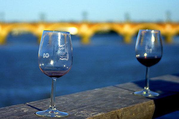 V minulom roku v ankete European Best Destination uspelo francúzske Bordeaux.