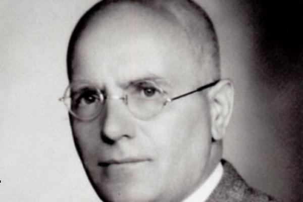 Augustín Lacika prijal počas druhej svetovej vojny 18-ročného židovského chlapca Jána Bustina.
