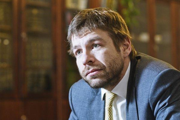 Robert Pelikán.
